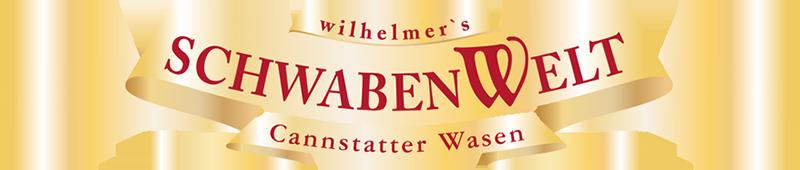 SchwabenWelt - Festzelt Cannstatter Wasen
